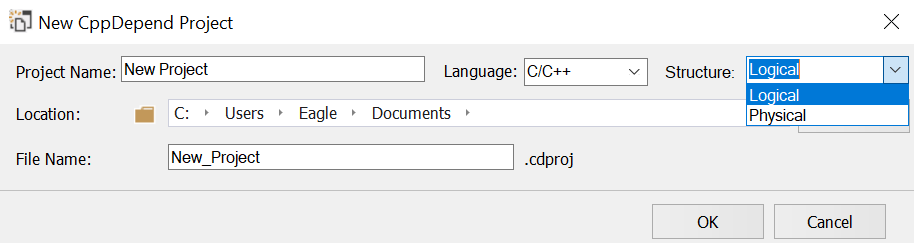 Getting Started with CppDepend